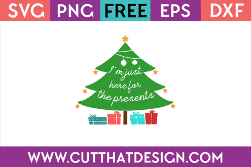 free christmas svg files for cricut maker