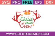 free christmas svg files