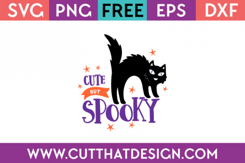 halloween svg cut files