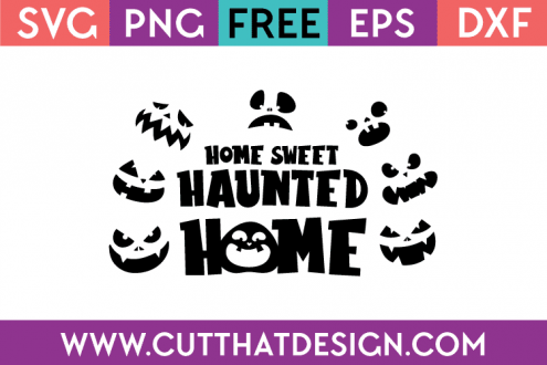 svg halloween designs