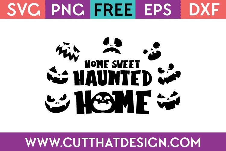 svg halloween designs
