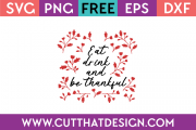free thanksgiving svg images