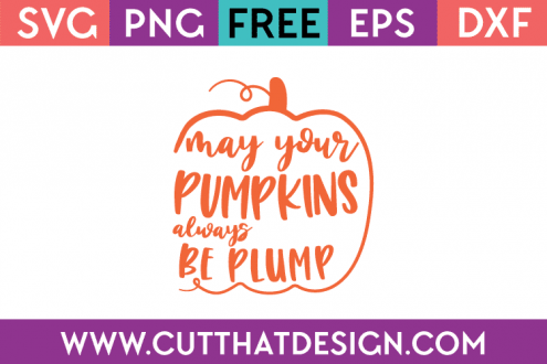 free pumpkin svg images