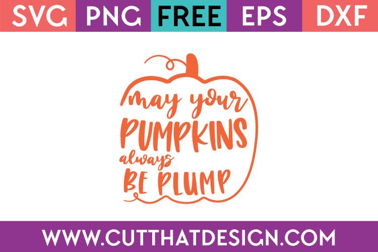 free pumpkin svg images