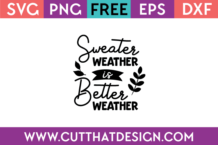 free svg cut files autumn