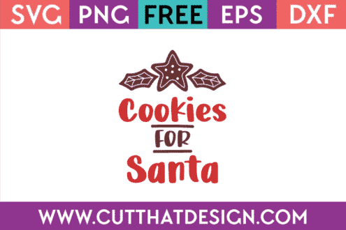 Free Svg Files Santa Archives Cut That Design