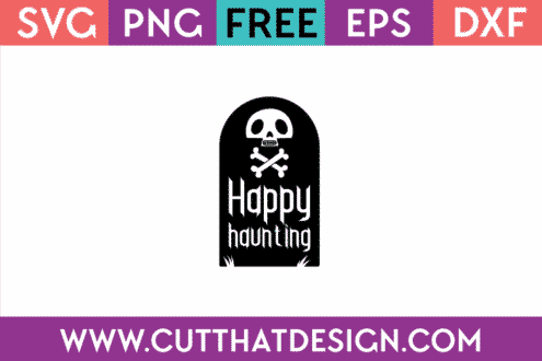 Free Halloween SVG Files