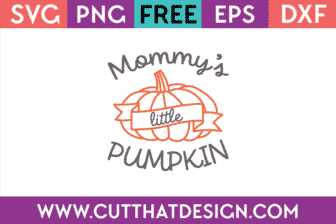 Free SVG Files Halloween Pumpkin
