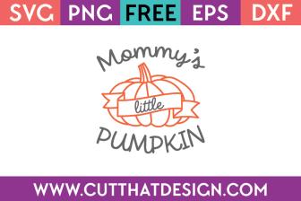 Free SVG Files Halloween Pumpkin