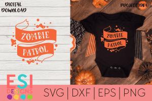 SVG Halloween Cut Files