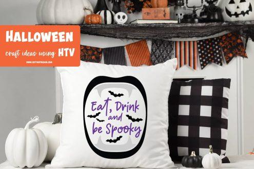 halloween home decor crafts