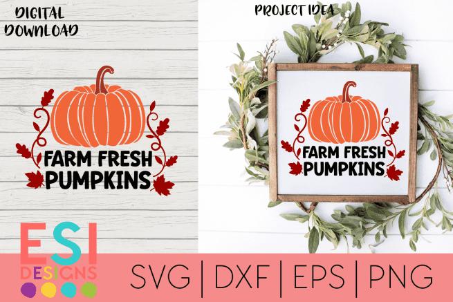 Autumn SVG Files