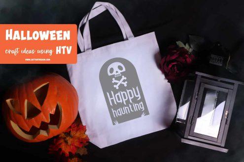 Halloween htv designs