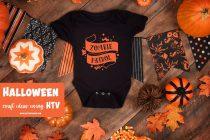 kids halloween htv ideas