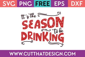 Christmas SVG Files Free