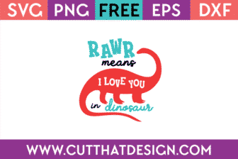 Free Valentines SVG Files