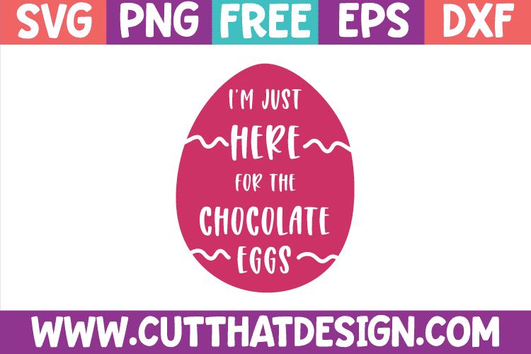 Free Easter SVG