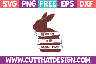 Free SVG Easter