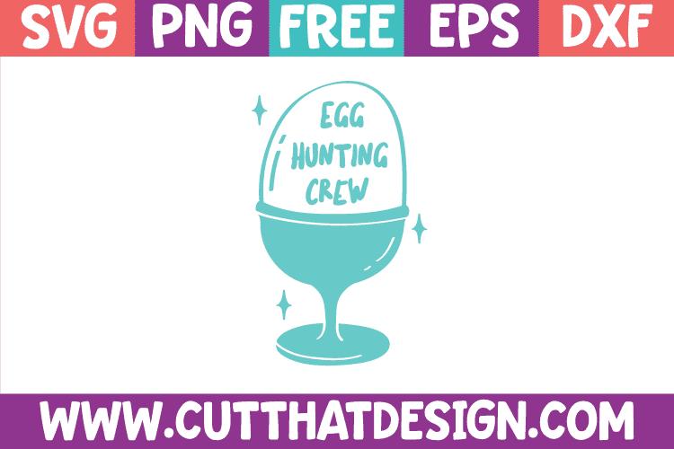 Free SVG Easter