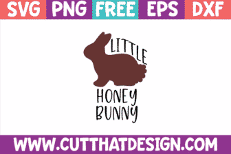 Free SVG Easter Files