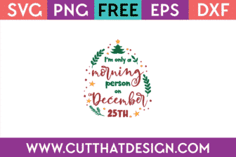Free SVG Files Christmas