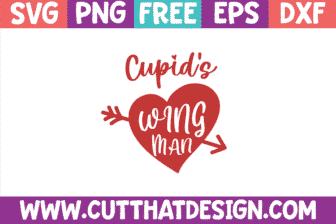 Free Cut Files Valentines Day