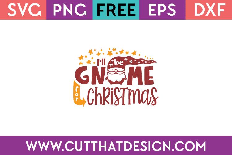 Christmas Free SVG Files