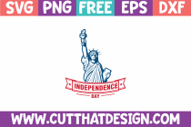 Free 4th of July SVG