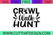 Free Hunting SVG