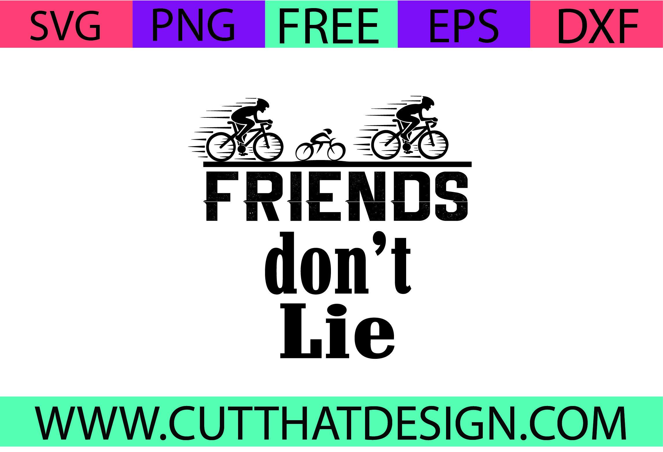 Free Netflix/TV Series SVG