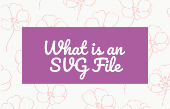 What is an SVG File